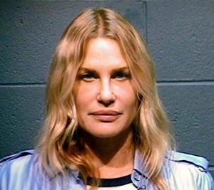 Daryl Hannah: Did she or didn't she?