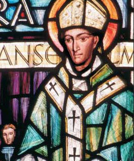 st anselms persuasive argument for god St anselm's ontological argument for the experience of god essaysst anselm's ontological argument for the experience of god god's existence may vary from philosopher to philosopher, but according to the late st anselm, archbishop of canterbury there was absolutely no doubt.