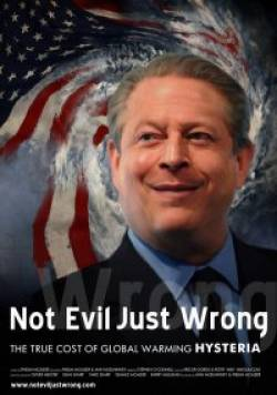 Not Evil, Just Wrong