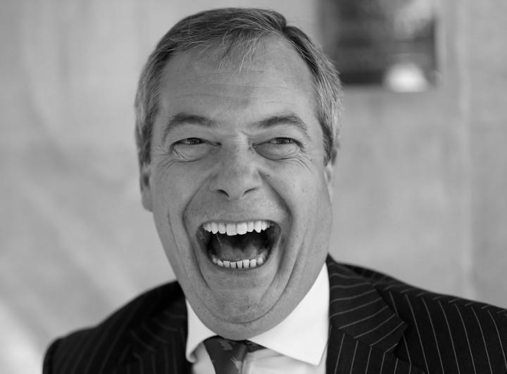 Farage antebellum.